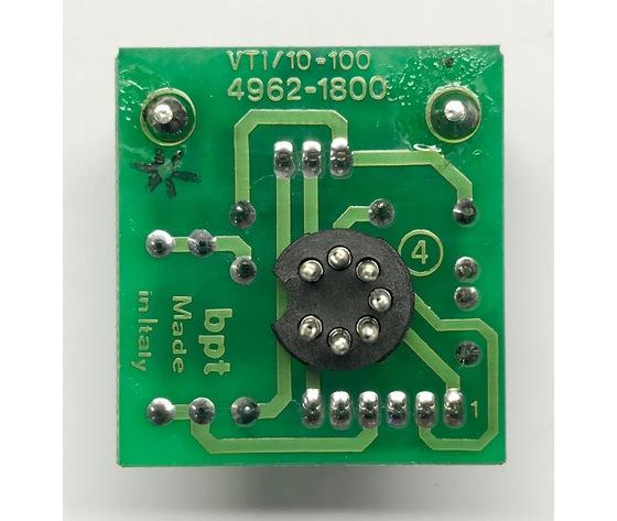 VTI/10-100 INTERFACCIA TELEC.VZ/... 68112000
