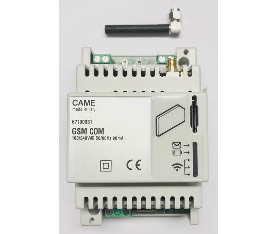 GSM COM MODULO GSM 230V 67100031