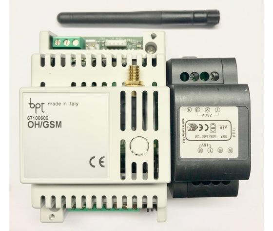 OH/GSM MODULO GSM 67100600