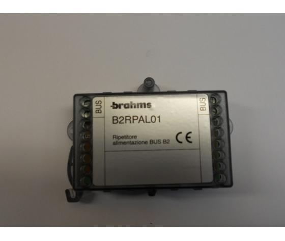 B2RPAL01 MODULO BY PASS PER ALIMENTAZIONE