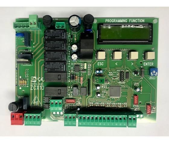 SCHEDA ELETTRONICA ZCX10 3199ZCX10
