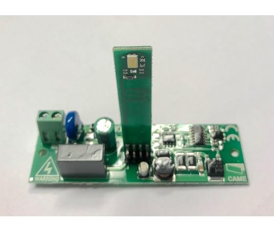 SCHEDA K ELETTR. LAMPEGGIATORE LED 230V 119RIR454