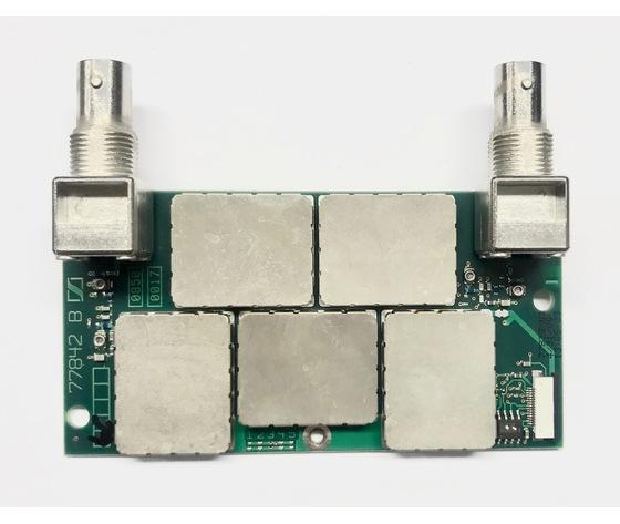 PCB RF 740-772 MHz e EM 500 SENNHEISER SD081407