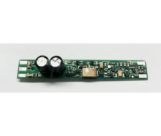 PCB ASSEMBLY E 865 OLD SENNHEISER SD081472