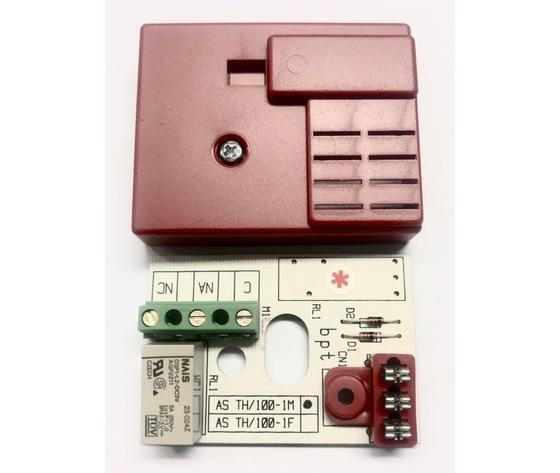 SCHEDA COMPLETA TH/100-1 MB RELE' 68500130