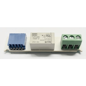 SCHEDA COMPLETA TH/300-2 MB RELE' 68513300