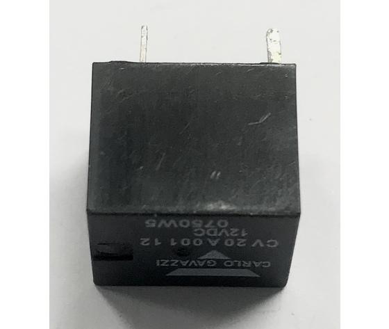 RELE' 12V 20A PER HEC/HEVC/A200R 68018600
