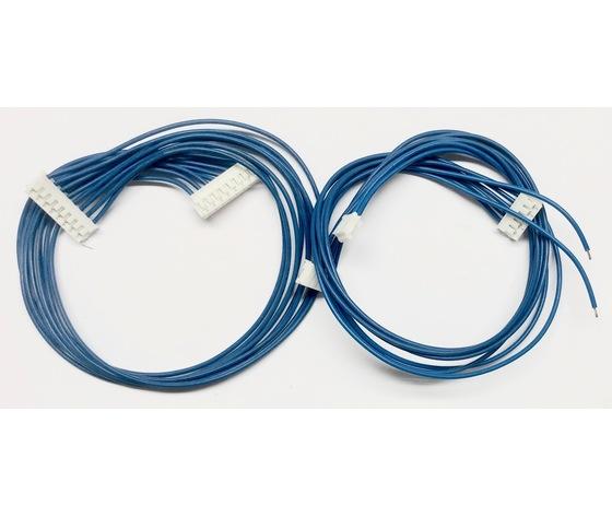 CABL.TPT/300 SERIE CABLAGGI PER TPT/300 68022200