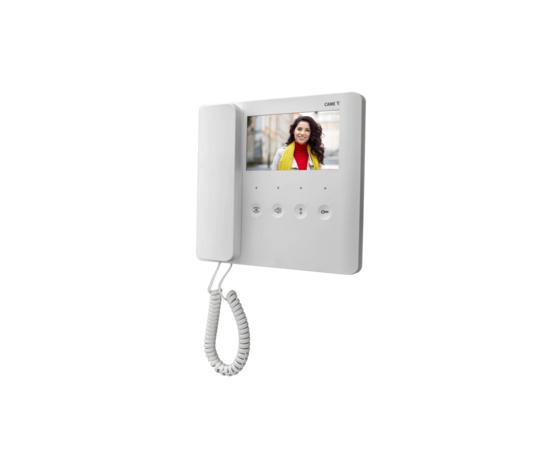 AGT V WHITE VIDEOCITOFONO A CORNETTA X1 840CF-0020