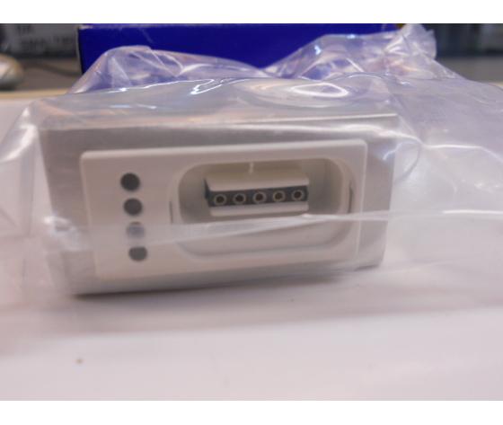 C4INCOTT 64337000 INSERITORE CHIAVE C4 TICINO Light Tech