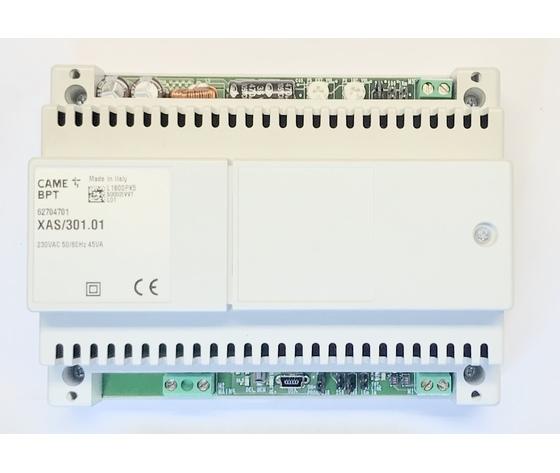 XAS/301.01 RIPETITORE DI LINEA 230V 62704701