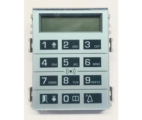 DCOMBO TASTIERA CONTROLLO ACCESSI CON RFID 61800760