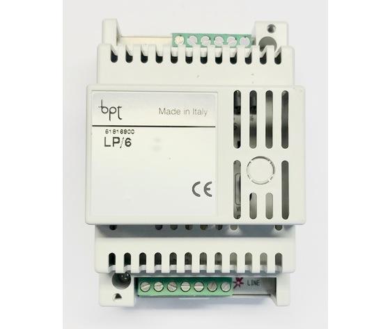 LP/6 SCARICATORE/SOPP. 6 LINEE DATI 61816900