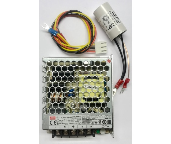 PXC2--32 RICAMBIO ALIMENTATORE PXC2-32 88046-0021