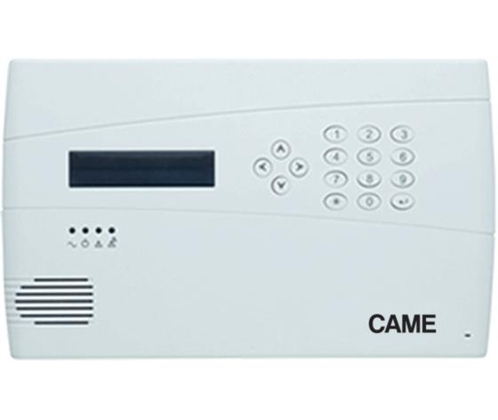 GSM21 COMBINATORE TELEFONICO BRAHMS 64440080
