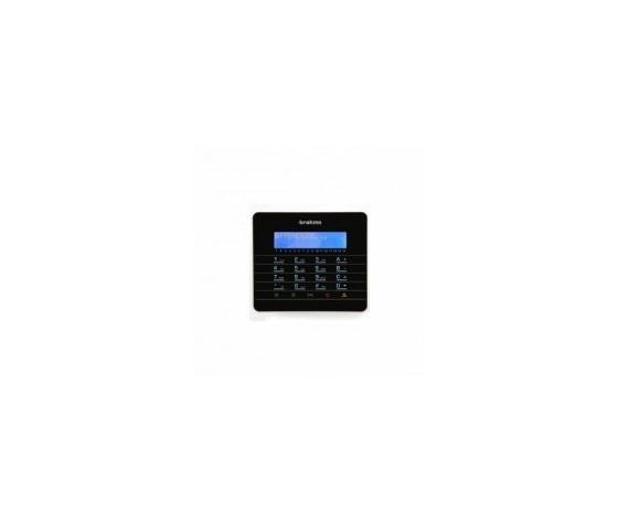 PXKTN TASTIERA LCD TOUCH NERA 64320060