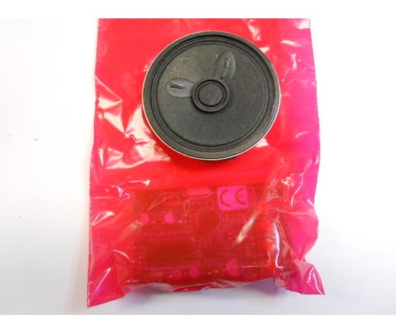 ESV01 MODULO SINTESI VOCALE CMP16-32-64 BRAHMS 64380500