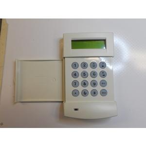 GCP23 TASTIERA PER GC05 LCD 64320100
