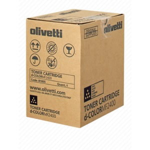 Olivetti toner B1005 black-Nero d-Color MF2400