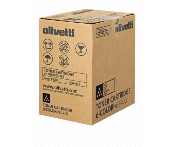 Olivetti toner B1005 black-Nero d-Color MF2400