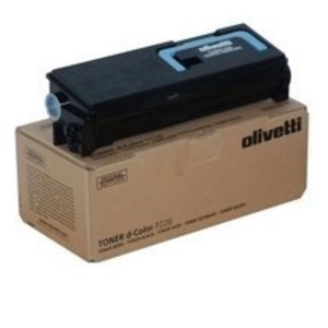 Olivetti toner B0771black-Nero d-Color P226