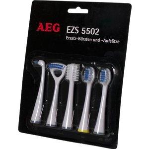 Aeg spazzole e accessori di ricambio Ezs 5502