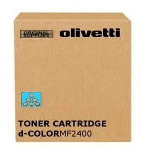 Olivetti toner B1006 originale Ciano MF2400