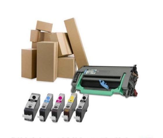 Olivetti toner B1135 Magenta D-color MF3100