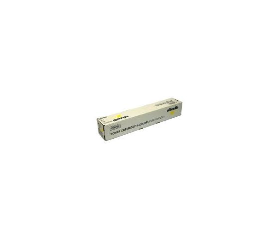 Olivetti B0993 Toner Giallo d-Color MF2501/MF2001