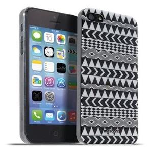 Meliconi Custodia per iPhone 5/5S Geometric