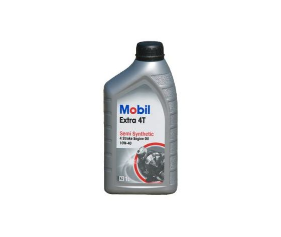 Mobil™ Extra 4T