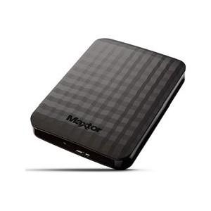 """Hard Disk Esterno 2.5"""" USB 3.0 500 GB Seagate-Maxtor M3 Portable Portatile"""