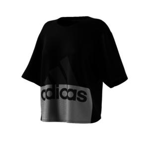 T-shirt logo tea manica corta