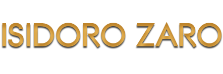Isidoro zaro logo new2