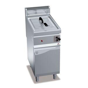 Friggitrice BERTO'S MACROS 700 modello GL20M a gas