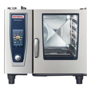 Forno RATIONAL Self CookingCenter modello 61 elettrico