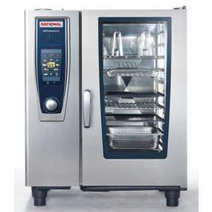 Forno RATIONAL Self CookingCenter modello 101 a gas