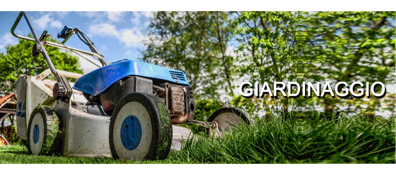 Giardinaggiomobile