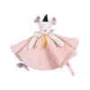 Moulin roty pink mouse comforter 664015