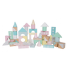 W7123 building blocks pastel