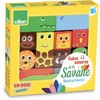 Cubes sonores animaux de la savane3