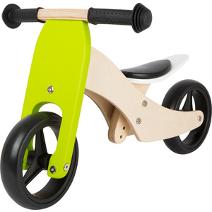 MINI BIKE 2 IN 1 - VERDE