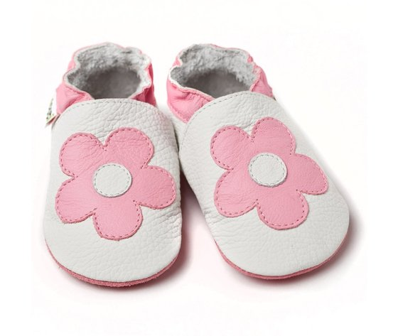 SCARPINE PINK FLOWERS - LILIPUTI