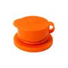 Tappo arancio