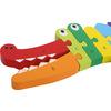 3425 puzzle krokodil abc b