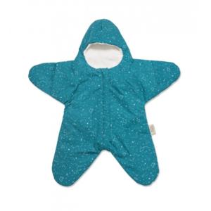 SACCO TUTA BLU - BABY STAR