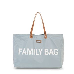 BORSA FAMILY BAG - GRIGIO