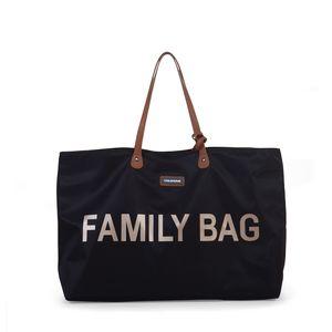 BORSA FAMILY BAG - NERO