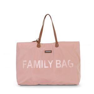 BORSA FAMILY BAG - ROSA