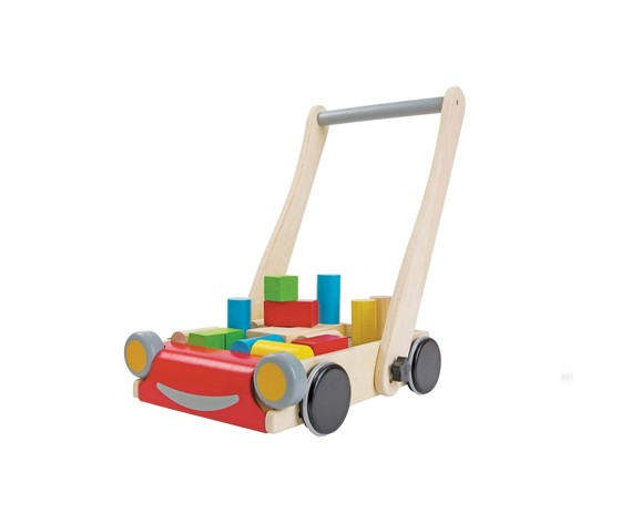 GIOCO EDUCATIVO - BABY WALKER PRIMI PASSI